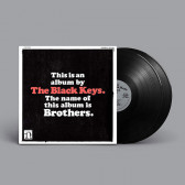 Brothers (Deluxe Remastered Anniversary Edition) (Vinyl)