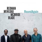 Joshua Redman, Brad Mehldau, Christian Mcbride, Brian Blade