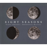 Eight Seasons Vivaldi / Piazzola
