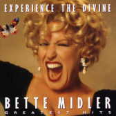 Experience The Divine (Greatest Hits 18 tracks)