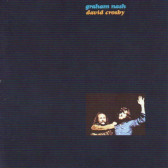 Graham Nash/David Crosby