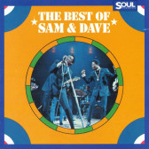The Best Of Sam And Dave