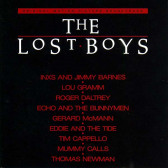 The Lost Boys (Original Motion Picture Soundtrack)