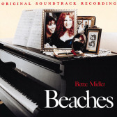 Beaches (Original Soundtrack Recording)