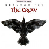 The Crow (Original Motion Picture Soundtrack)