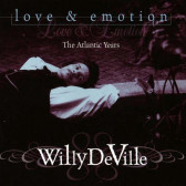 Love & Emotion (The Atlantic Years)