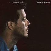 Maybe We Never Die (Vinyl)