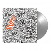 Riot! (Limited Silver Coloured) (Vinyl)