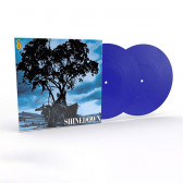 Leave A Whisper (Limited Clear Blue) (Vinyl)