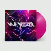 Van Weezer (Limited Neon Magenta) (Vinyl)