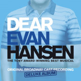 Dear Evan Hansen (Original Broadway Cast Recording) (Deluxe Version)