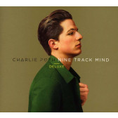 Nine Track Mind (Deluxe + 4 bonus Tracks)
