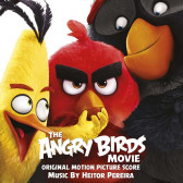 The Angry Birds Movie (Original Motion Picture Score)