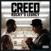 Creed Rocky's Legacy (Original Motion Picture Soundtrack)