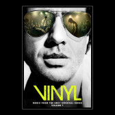 VINYL: Music From The HBO Original Series Vol. 1
