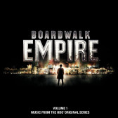 Boardwalk Empire: Volume 1: Music From The HBO Original Series