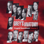 Grey's Anatomy, Vol.4 (Soundtrack)