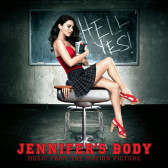 Jennifer's Body (Music From The Motion Picture)