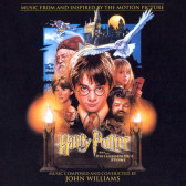 Harry Potter & The Philosopher's Stone (Music From And Inspired By The Motion Picture)