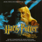 Harry Potter & The Chamber of Secrets (Soundtrack)