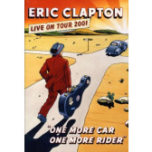 One More Car, One More Rider - Live
