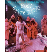 Rust Never Sleeps (Concert Film)
