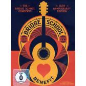 The Bridge School Concerts 25th Anniversary Edition