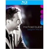 Caught In The Act (Blu-ray)