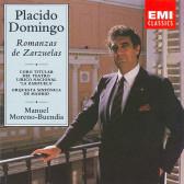 Romanzas De Zarzuelas (Limited)