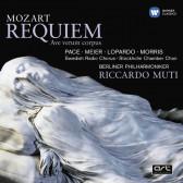 Requiem Kv 626, Ave Verum Corpus Kv 618
