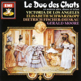The Cats' Duet And Other Arias, Duets & Trios