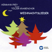 Hermann Prey Und Der Tulzer Knabenchor Singen Weihnachtslieder