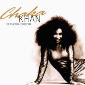 Chaka Khan - The Platinum Collection