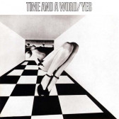 Time And A Word (Expanded & Remastered)