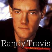 Randy Travis - The Platinum Collection