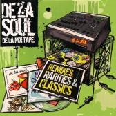 De La Mix Tape - Remixes, Rarities & Classics