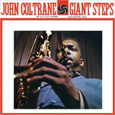 Giant Steps (Stereo)