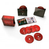 Legacy (Limited Box Set)