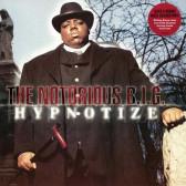Hypnotize (12'' Vinyl, Single, Black & Orange Mixed Vinyl)