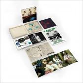 Hotel California (40th Anniversary Deluxe Edition) (2CD + Blu-ray Audio Disc)