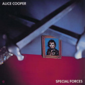 Special Forces (Limited Colored Vinyl)