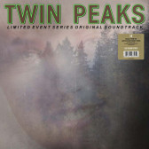 Twin Peaks Score (Limited Event Series Soundtrack)