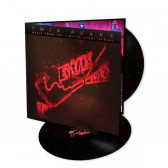 Twin Peaks (Music from the Limited Event Series) (Black Vinyl)