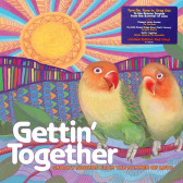 Gettin' Together - Groovy Sounds From The Summer Of Love