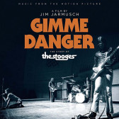 Gimme Danger (Music From The Motion Picture)