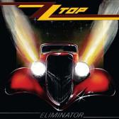 Eliminator (Limited Edition RED Vinyl)