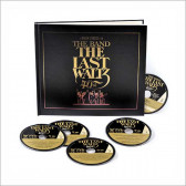 The Last Waltz (40th Anniversary Deluxe Edition)