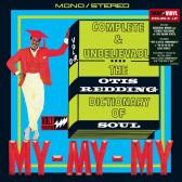 Complete & Unbelievable: The Otis Redding Dictionary Of Soul (Double Vinyl with 7 inch Vinyl Single)