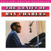 The Genius Of Ray Charles (Mono Remaster)
