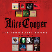 The Studio Albums 1969-1983